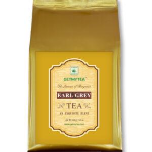 EarlGrey tea
