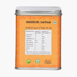 Darjeeling 2nd Flush